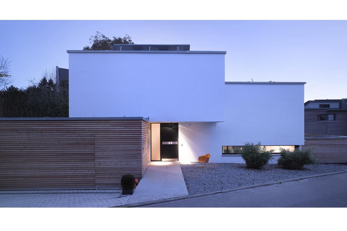 Architekt Aalen liebel architekten haus aalen zochental