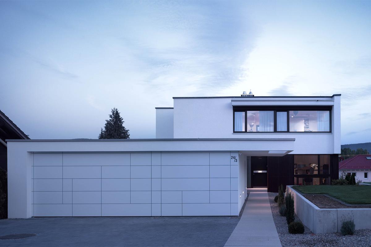 Architekt Aalen liebel architekten haus aalen tännich