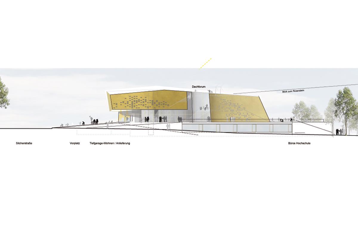 Liebel architekten forschungswerkstatt explorinho aalen - Att architekten ...